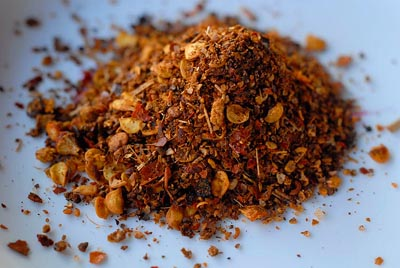 Northern Thai Chile Powder