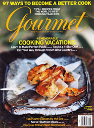 May Gourmet