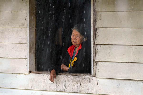 Bario Rain A