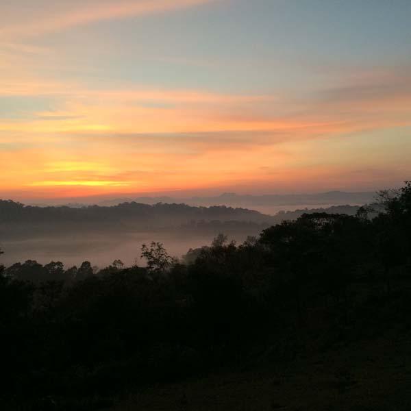 Dakcheung Sunrise