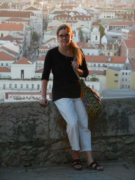 Karen Lisbon