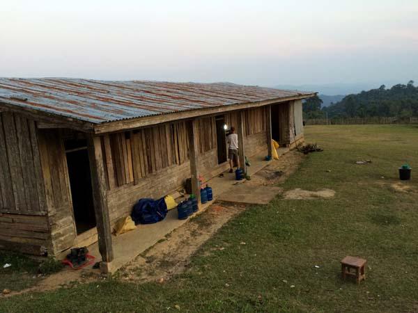 Schoolhouse camp